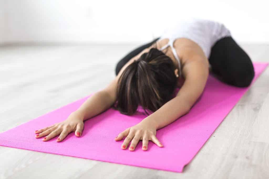 yogalessen in assendelft